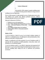 CMG Numerical Methods
