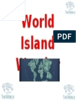 World Island Wonder (Presentation)
