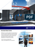 High Density Cooling Solutions