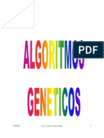 9. Algoritmos Geneticos