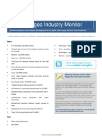 Yellow Pages Industry Monitor (November 2009)