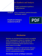 Mechanisms NewSJMechanism