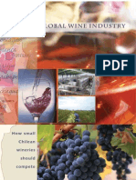 Global Wine Industry