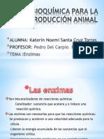 Bioquímica Para La Producción Animal