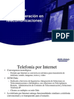 Solucion Telefonia IP 2010