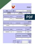 Ficha Tecnica Administrativa . CUNA