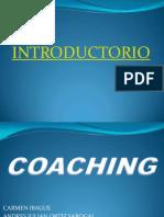 Presentacion Empresas (Coaching)