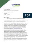 Rates to Dr Gibbon Letter (2)