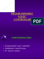 Programable Logic Controller