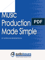 Music Production Made Simple