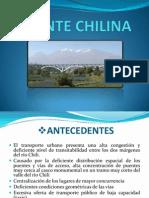 Puente Chilina