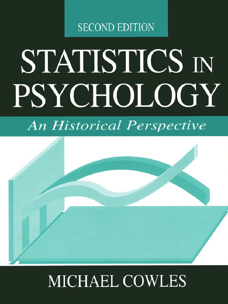 Statistics in psychology statistical inference statistics fandeluxe Gallery