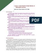 [LCSM]France Culture 31juillet1986