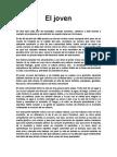 El Joven - Perfil de David Ruiz García