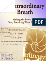 Extraordinary Breath FREE eBook