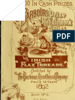 Irish Lace & Linen Industry