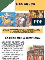 FICHA 7. LA EDAD MEDIA 1a. parte