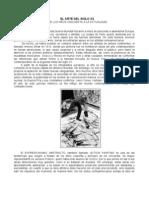FICHA 21. EL ARTE DE LOS SIGLOS XX Y XXI (de 1950 hasta hoy)
