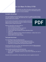 Manufacturing Basics 1 - Gerber & NC Drill PCB | Printed Circuit