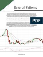 Chart Patterns Reversal eBook