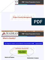 PMP Quality Lecture 06