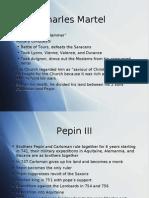 Carolingian Empire Powerpoint Complete