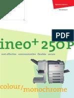 Dev Ineo 250p Eng