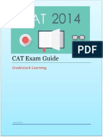 CAT Exam Guide