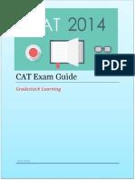 CAT Exam Guide
