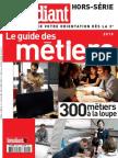 Guide Metiers