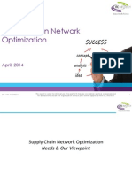 Supply Chain Network Optimization_Final