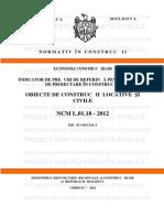 NCM L.01.18-2012 [PA]