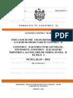 NCM L.01.19-2012 [PA]