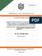 NCM L.02.08-2012 R12 [PA]