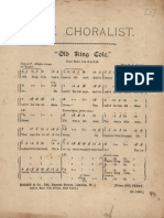 The Choralist