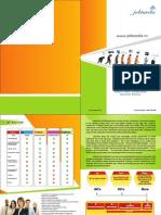 JobTardis Brochure