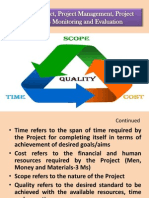 Presentation Project Management Etc. LUAWMS May 21,11 (1)