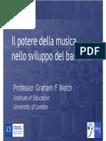 §Il Potere Della Musica