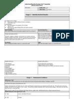 math 9 unit plan 7 - similarity and transformations