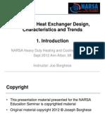 NARSA CompactHXDesign Sep2012-Borghese