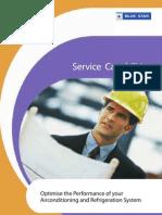 Service Leaflet