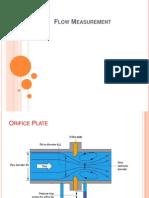 flowmeasurement-130921001436-phpapp01