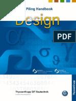 2008 08 21 Steel Piling Handbook Design Englisch