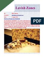 The Lavish Zones