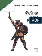 Celtas Sen Filtro de Ferrin - Teatro