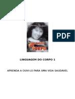 LIVRO Linguagem Do Corpo