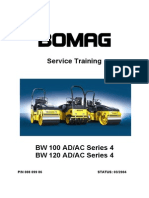 BW100120adac4 Service Training