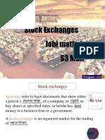 Stock Exchanges Jobi 03 110202115758 Phpapp02