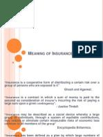 Insurance (1)