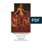 Peter J. Carroll - Psiconauta (PT)